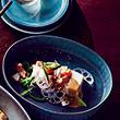 Chui Lee Luk's crab with sesame sauce thumb