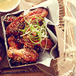 Lyndey Milan's Asian chicken wingettes recipe thumb