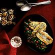 Calasparra rice-crusted sardines recipe thumb