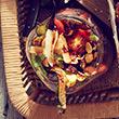 Lyndey Milan's spiced roasted vegetable salad recipe thumb