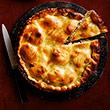Sweet and savoury chicken pie recipe thumb