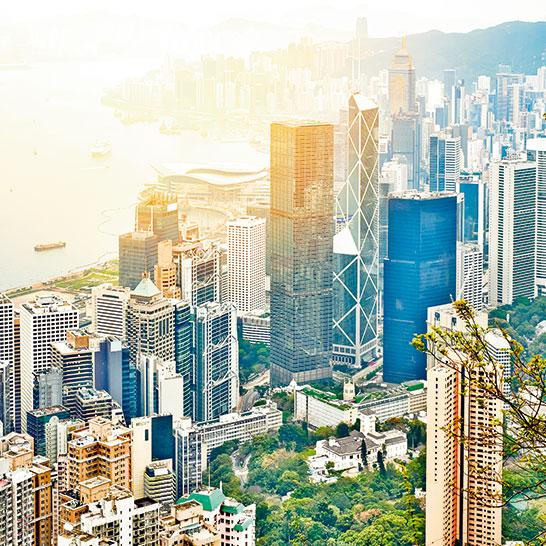 Hong Kong Top 10 sights and tastes