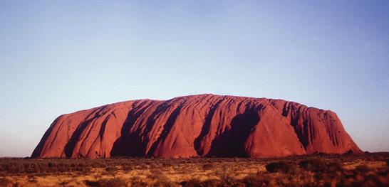 Uluru Feastival