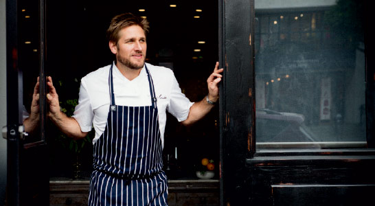 Meet your local aussie butcher curtis stone