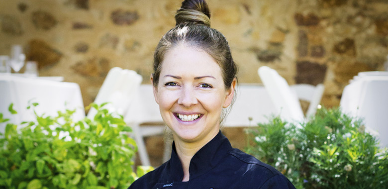 Heather Day Adelaide Hills Chef
