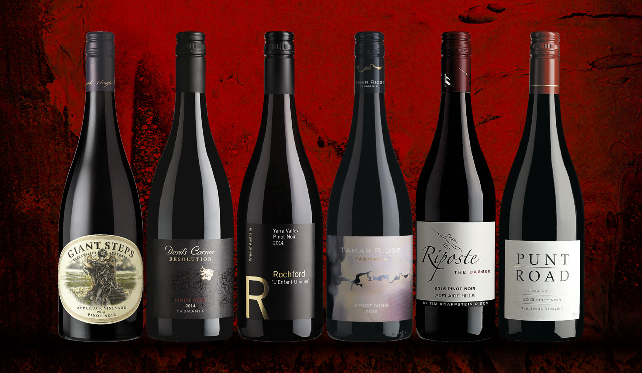 Pursuit of perfection Australian Pinot Noir State of Play