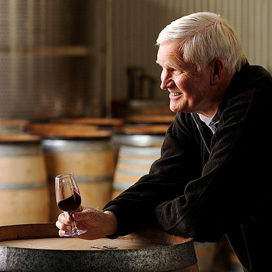 Tim Knappstein Riposte Wines