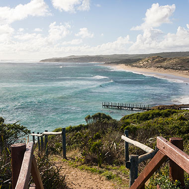 margaret river cellar door guide by the ocean