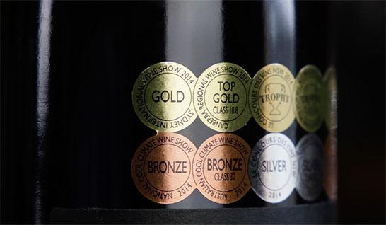 wine ratings