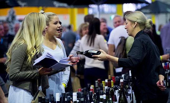 Royal Sydney Wine Show
