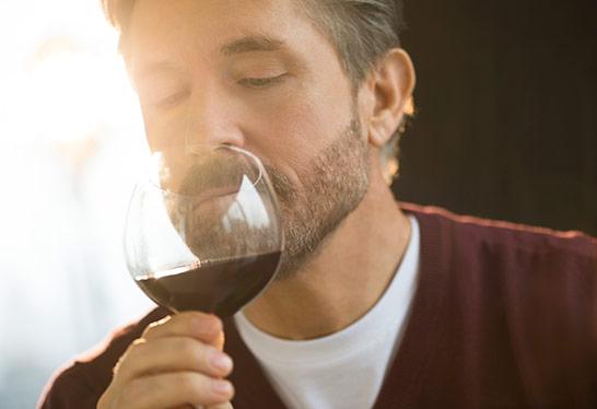 10 strange but true wine descriptors
