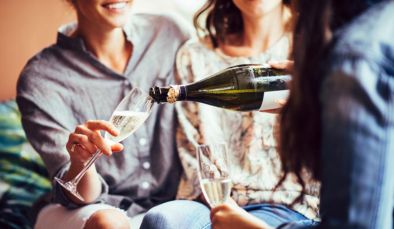 Australian Prosecco Guide Sparkling Wine Image