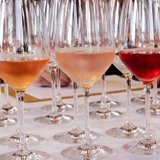 Royal Sydney Wine Experience
