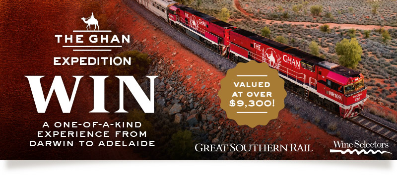 Great Southern Rail Competition