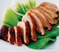 Chinese Style Roast Duck
