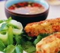 Vietnamese Fish Fingers