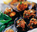 Mussels and Smoked Paprika