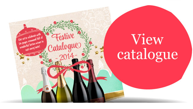 Festive Catalogue 2014
