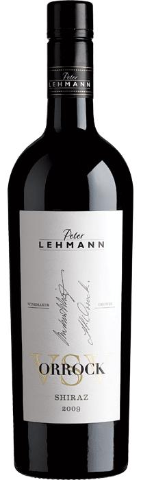 Peter Lehmann VSV Orrock Shiraz 2009  sc 1 st  Wine Selectors & Peter Lehmann VSV Orrock Shiraz 2009 - Wine Selectors