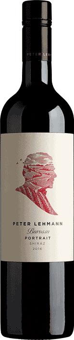 Peter Lehmann Portrait Shiraz 2016  sc 1 st  Wine Selectors & Peter Lehmann Portrait Shiraz 2016 - Wine Selectors
