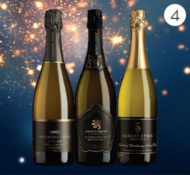 Sparkling Stars Triple Gift Pack
