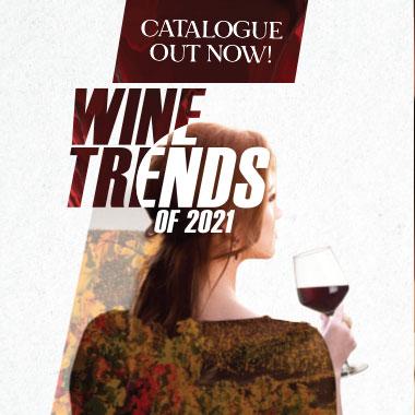Wine Trends 2021