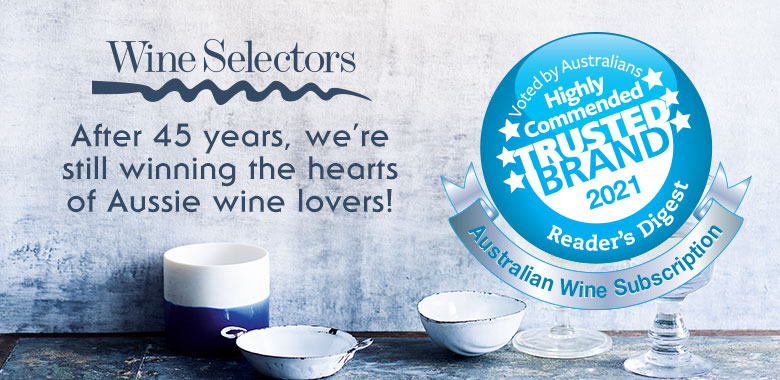 Wine Selectors Trusted Brand