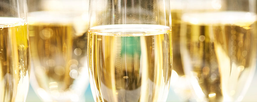 Sparkling White Wine