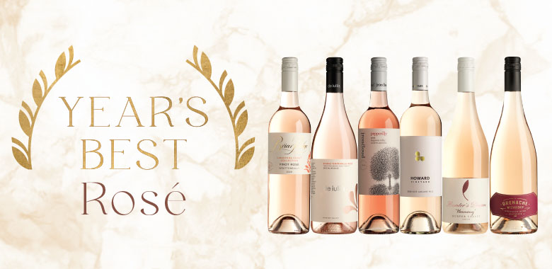 The Best Rosé Wines for Summer