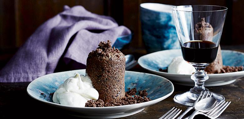 Almondchocolatemicuit Recipe