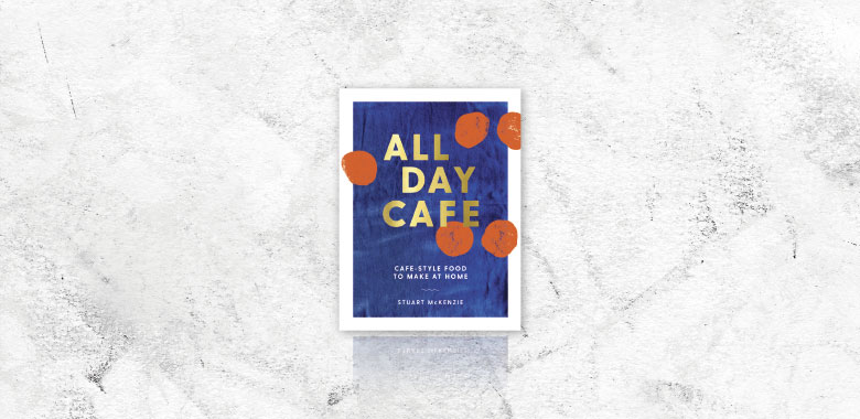 All Day Café Stuart McKenzie