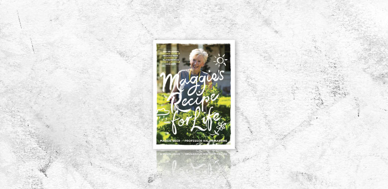Maggie's Recipes for Life Maggie Beer with Professor Ralph Martins