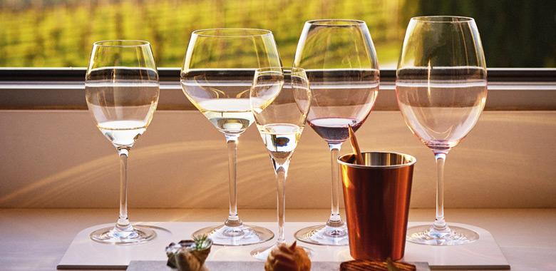 Best Restaurants in the Adelaide Hills