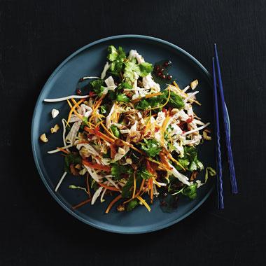 Lyndey Milan's Vietnamese Chicken Salad