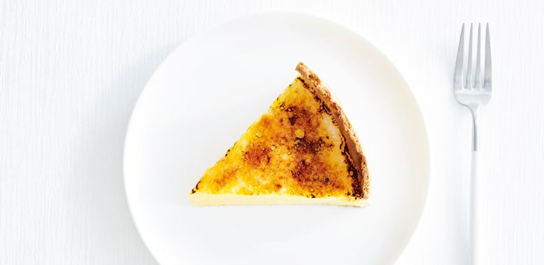 Marco Pierre White's lemon tart recipe