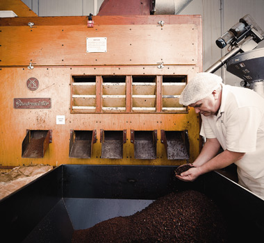 Australian artisan chocolate