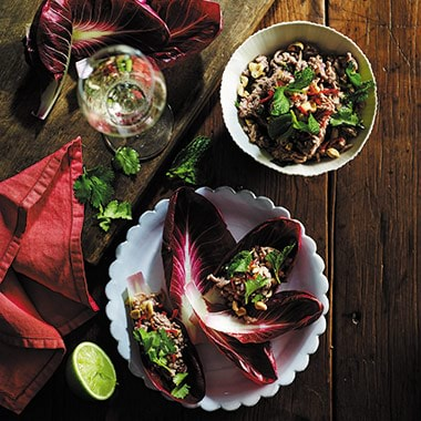 Thai Pork Salad Recipe