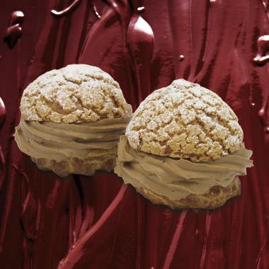 Zumbo's salty chocolate buns