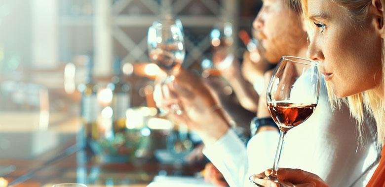 5 Basic Wine Characteristics