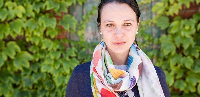 Elena Brooks