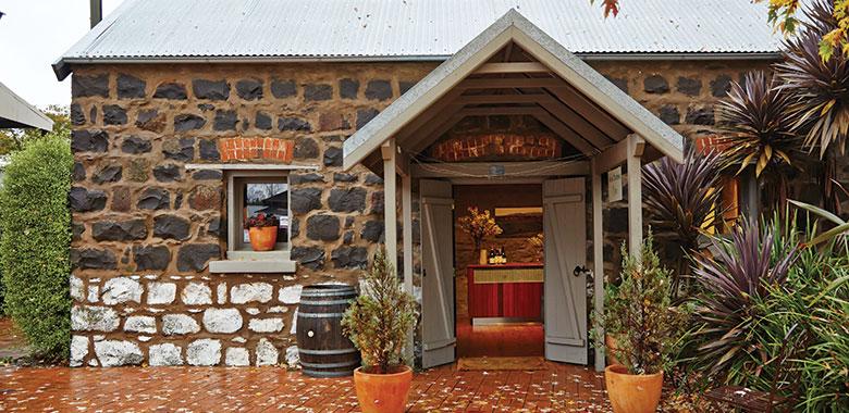 Angullong Winery Orange NSW
