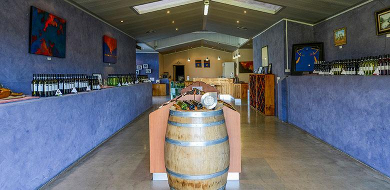 Berton Wines