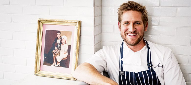 Curtis Stone Maude Los Angeles Photographer Ray Kachatorian