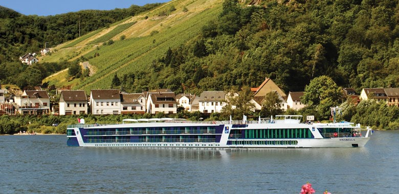 Special offer APT's 8-day Grand Bordeaux cruise