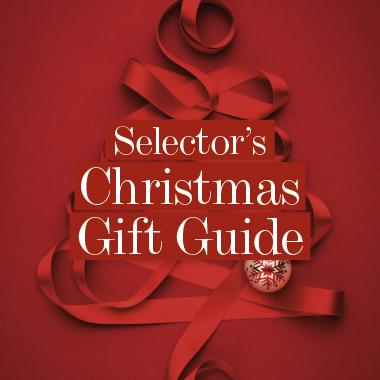 Selector's Christmas Gift Guide