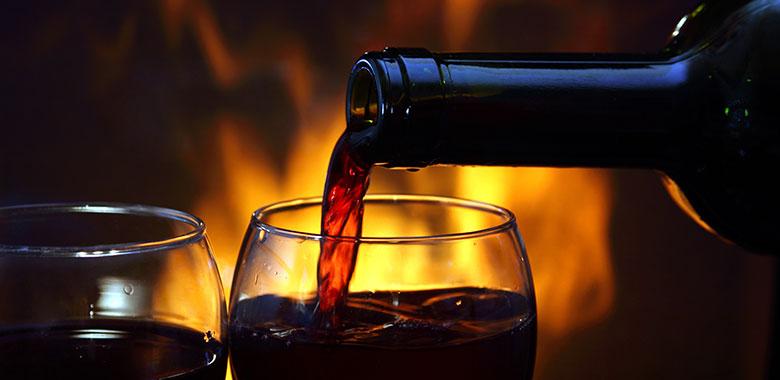 Go-To Winter Wines
