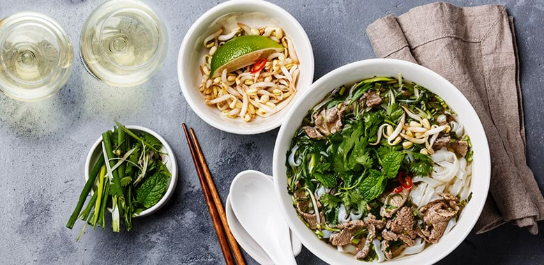 Takeout Tastings: Your go-to guide for pairing wine with Vietnamese food