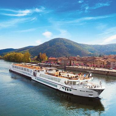 Uniworld bordeux river cruise