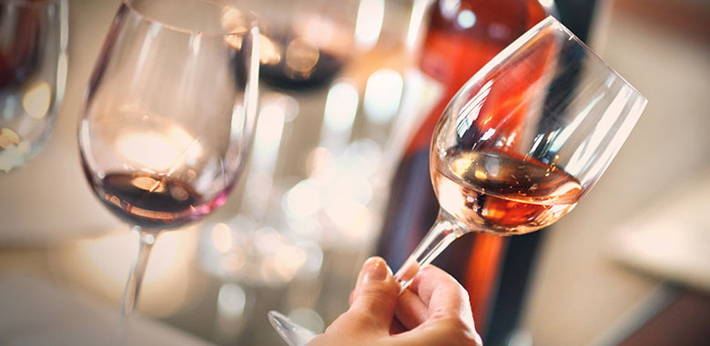 Are you a wine tasting pro?