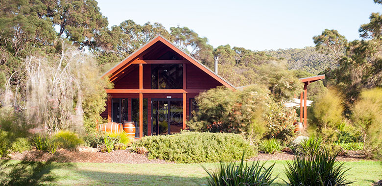 Arimia Margaret River Cellar Door